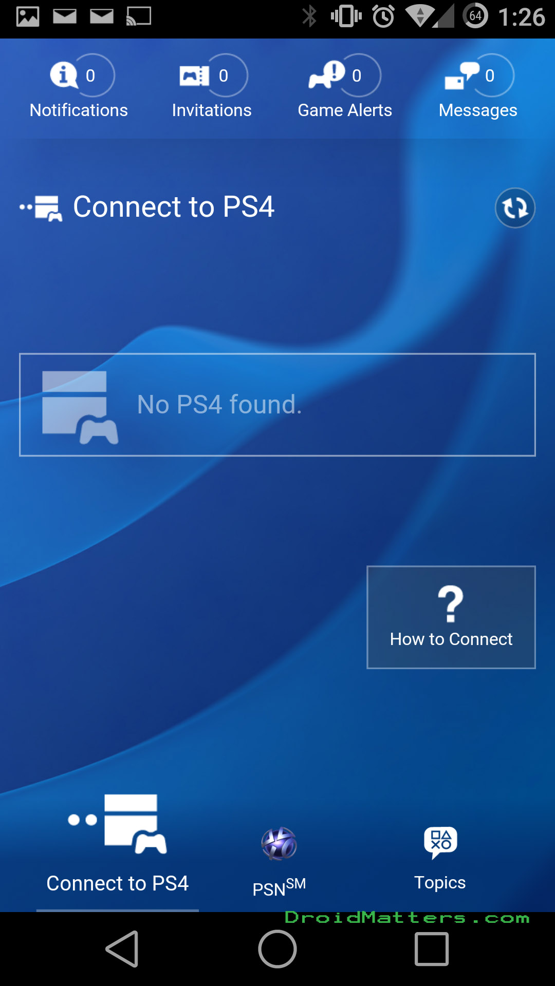 ps3 remote play android apk download